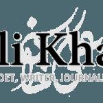 AliKhan Logo